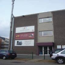 gebouw open school aarschot